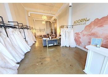 Nashville bridal shop Adorn Nashville