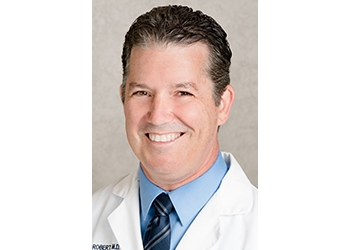Tallahassee ent doctor Adrian P Roberts, MD