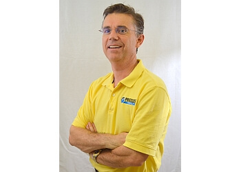 Cape Coral real estate agent Adrian Waring