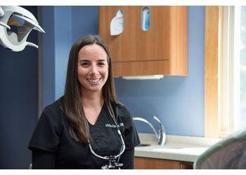 Rockford dentist Adriana Padron, DDS - Padron Dental