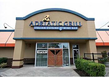 Tacoma italian restaurant Adriatic Grill