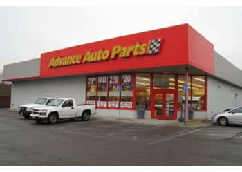 Atlanta auto parts store Advance Auto Parts