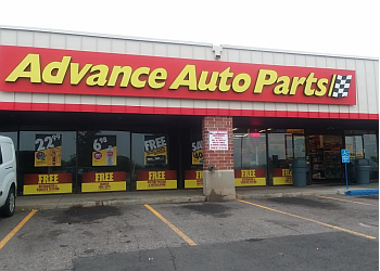 Aurora auto parts store Advance Auto Parts