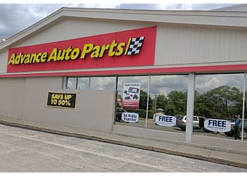 Aurora auto parts store Advance Auto Parts