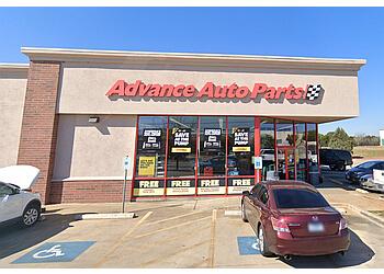 Austin auto parts store Advance Auto Parts