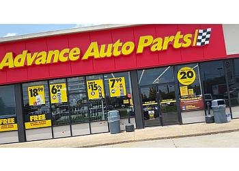 Baton Rouge auto parts store Advance Auto Parts
