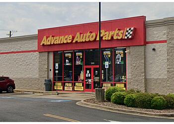 Birmingham auto parts store Advance Auto Parts