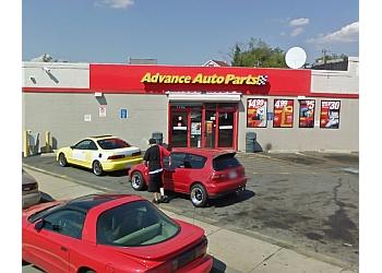Boston auto parts store Advance Auto Parts