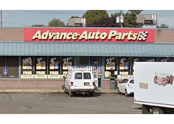 Buffalo auto parts store Advance Auto Parts