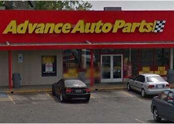 Charlotte auto parts store Advance Auto Parts
