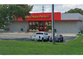 Chesapeake auto parts store Advance Auto Parts