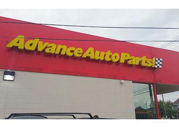 Cleveland auto parts store Advance Auto Parts