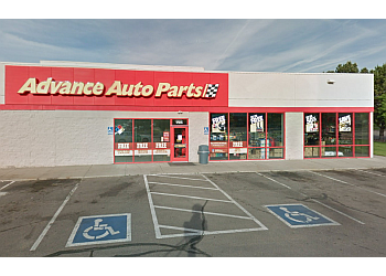 Colorado Springs auto parts store Advance Auto Parts