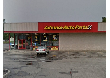 Columbus auto parts store Advance Auto Parts