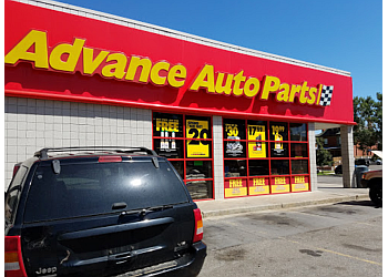 Denver auto parts store Advance Auto Parts