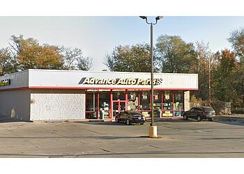Des Moines auto parts store Advance Auto Parts