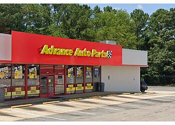 Fayetteville auto parts store Advance Auto Parts