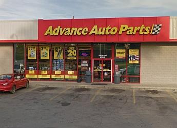 Fort Wayne auto parts store Advance Auto Parts