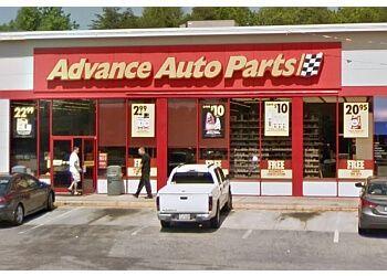Greensboro auto parts store Advance Auto Parts