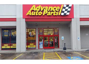 Houston auto parts store Advance Auto Parts
