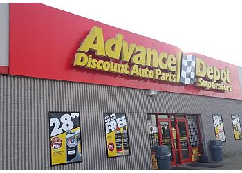 Jacksonville auto parts store Advance Auto Parts