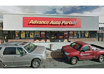 Jersey City auto parts store Advance Auto Parts