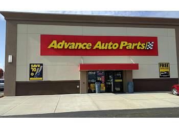 Kansas City auto parts store Advance Auto Parts