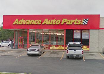Lincoln auto parts store Advance Auto Parts