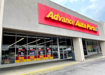 Louisville auto parts store Advance Auto Parts