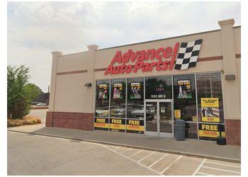 Lubbock auto parts store Advance Auto Parts