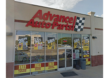 Lubbock auto parts store Advance Auto Parts
