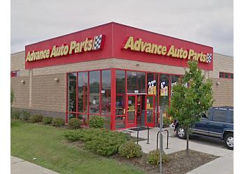 Madison auto parts store Advance Auto Parts