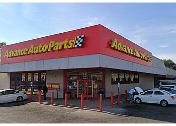 Memphis auto parts store Advance Auto Parts