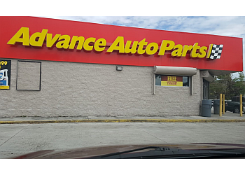 Miami auto parts store Advance Auto Parts