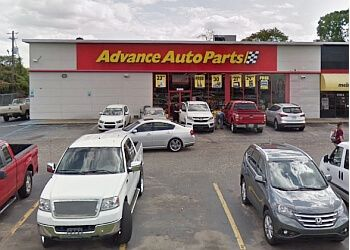 Montgomery auto parts store Advance Auto Parts