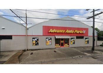 New Orleans auto parts store Advance Auto Parts