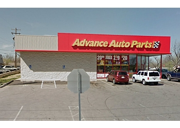 Oklahoma City auto parts store Advance Auto Parts