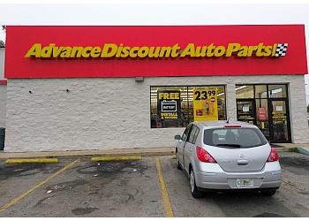 Orlando auto parts store Advance Auto Parts