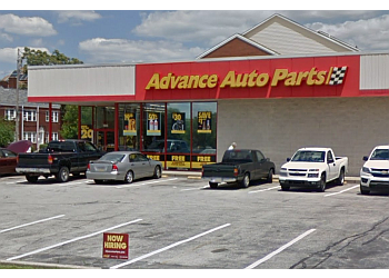 Pittsburgh auto parts store Advance Auto Parts