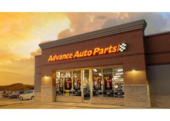 Raleigh auto parts store Advance Auto Parts