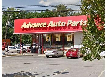 Richmond auto parts store Advance Auto Parts