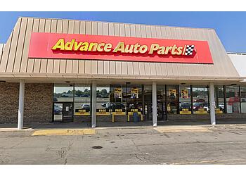 Rochester auto parts store Advance Auto Parts