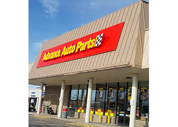 Rochester auto parts store Advance Auto Parts