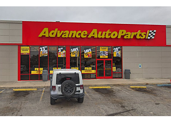 San Antonio auto parts store Advance Auto Parts