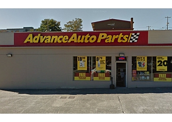 Seattle auto parts store Advance Auto Parts