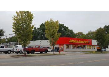 St Louis auto parts store Advance Auto Parts