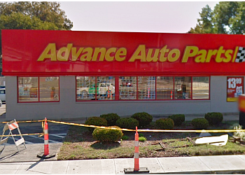 St Louis auto parts store Advance Auto Parts