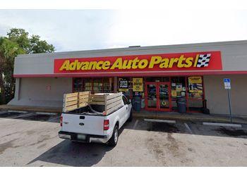 St Petersburg auto parts store Advance Auto Parts