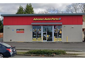 Tacoma auto parts store Advance Auto Parts