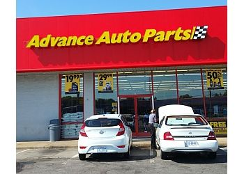 Advance Auto Va Beach
